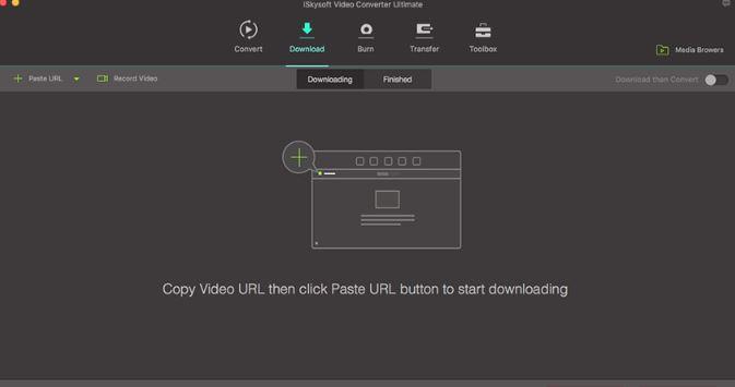 iSkysoft Video Converter Ultimate 11 free download