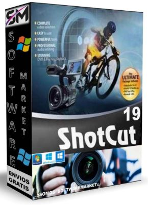 Shotcut 19