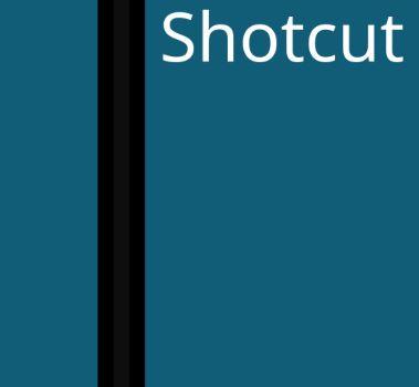 Shotcut 20