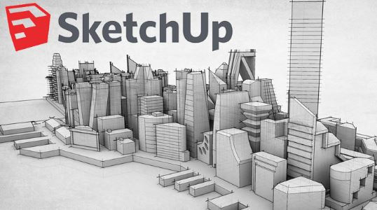 SketchUp Pro 2020 free download