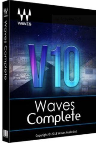Waves 10 Complete Bundle 2019