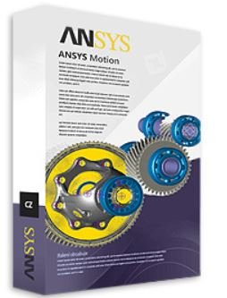 ANSYS Motion 2019