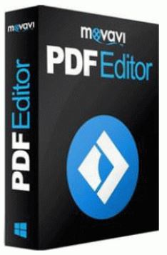 Movavi PDF Editor Pro 3