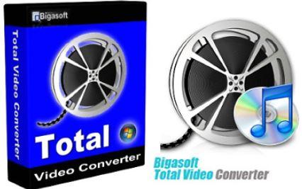 Bigasoft Total Video Converter 6
