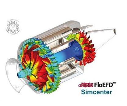 Siemens Simcenter FloEFD 2020