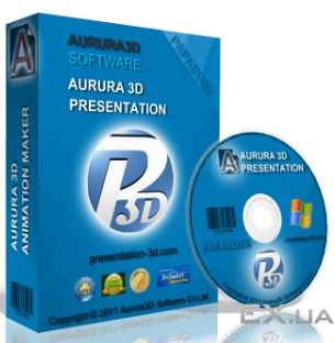 Aurora 3D Presentation 20 free download