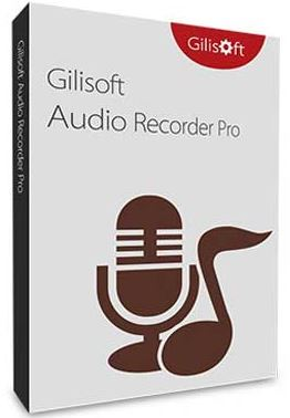 GiliSoft Audio Recorder Pro 8