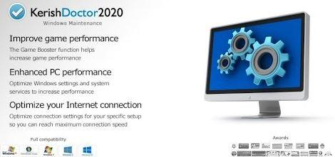 Kerish Doctor 2020 free download