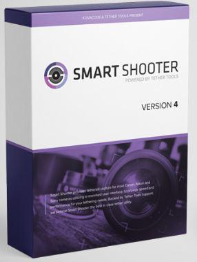 Smart Shooter 4