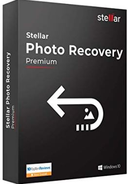 Stellar Photo Recovery Premium 10 Free Download