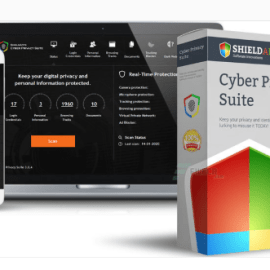 Cyber Privacy Suite 3.4.4 Free Download