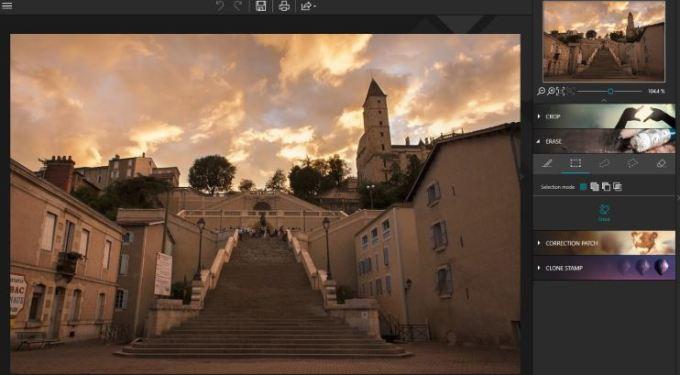 InPixio Photo Studio Ultimate 10