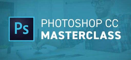 Udemy – Photoshop CC 2020 MasterClass