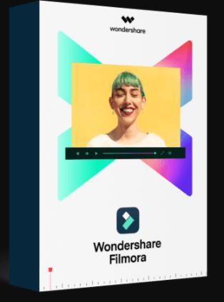 Wondershare Filmora X 10.0.2.1 free download