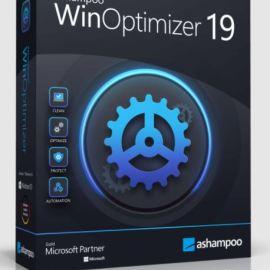 Ashampoo WinOptimizer 19.00.11 Free Download 2021
