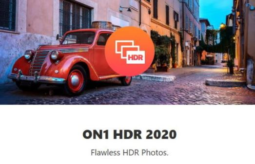 ON1 HDR 2020