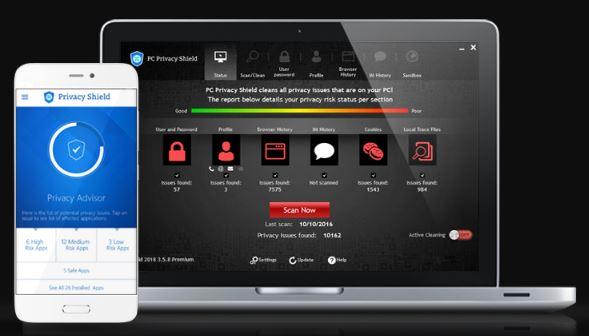 PC Privacy Shield 2020