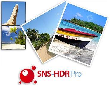 SNS-HDR Pro 2