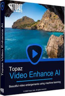 Topaz Video Enhance AI