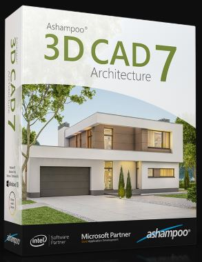 Ashampoo 3D CAD Architecture 7.0 Free Download