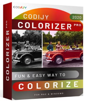 CODIJY Colorizer Pro 3