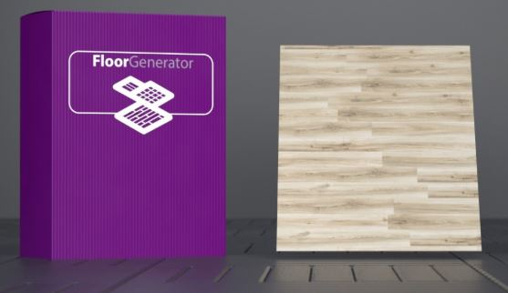 Cinema 4D Floor Generator 2