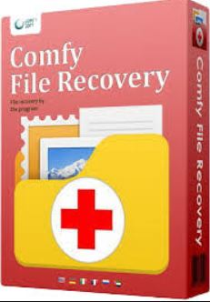 Comfy File Recovery 5