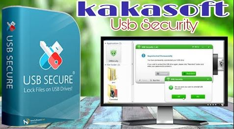Kakasoft USB Security Free Download