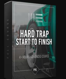 Production Music Live Hard Trap From Start To Finish In Ableton