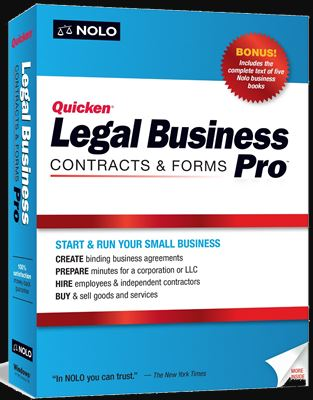 Quicken Legal Business Pro 15