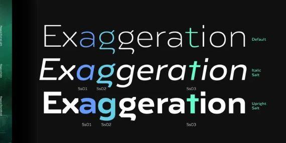 Regave Sans Serif Font free Download