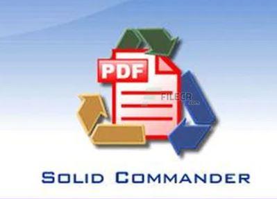 Solid Commander 10