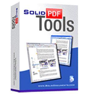 Solid PDF Tools 10