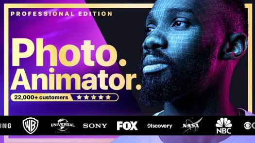 Videohive Photomotion X – Biggest Photo Animation Toolkit