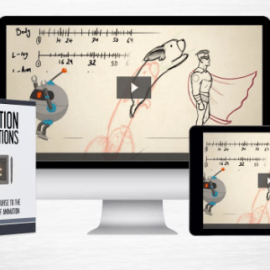 Bloopanimation Animation Foundations Course Free Download (Premium)
