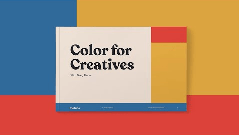 Color for Creatives Course Download