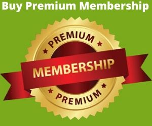 Buy Premium Membership