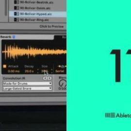 Ableton Suite Live 11 Presets Packs Collection (Premium)