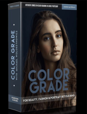 Color Grade Video Course