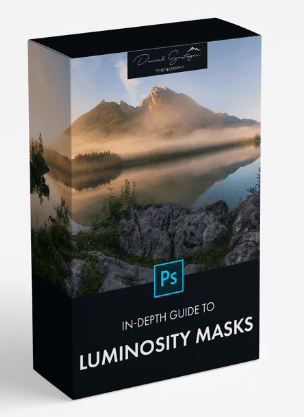 Daniel Gastager – Complete Guide to Luminosity Masks