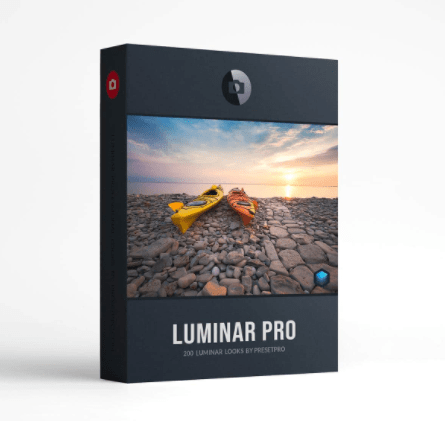 Luminar Looks Pro Collection Free Download