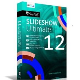 Download AquaSoft SlideShow Ultimate 12.1.08 free download