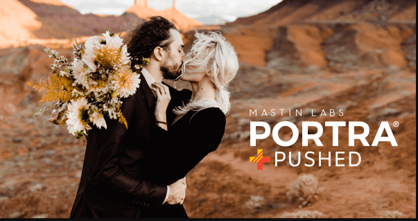 Mastin Labs Portra Pushed Presets v2.0 Free Download
