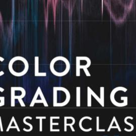 Noam Kroll – Color Grading Masterclass (premium)