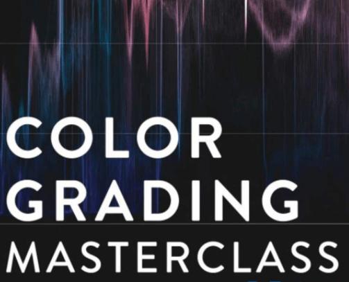 Noam Kroll – Color Grading Masterclass