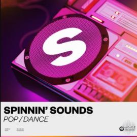 Spinnin Records Spinnin Sounds Pop Dance Sample Pack MULTiFORMAT (Premium)