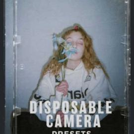 +Cine Disposable Camera Presets Cinegrading