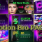 MotionBro All Transitions Pack for After Effects 2020 Free Download