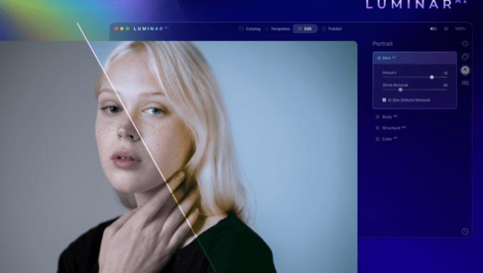 Luminar AI 2020 Free Download