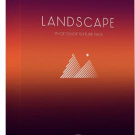 Mextures For Photoshop – Landscape — Merek Davis Free Download